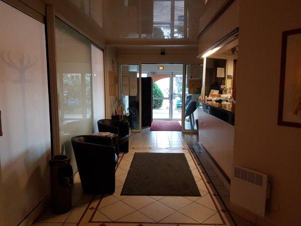 Hôtel Bureau - Belle affaire très bien située - Hôtel Bureau